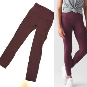 Lululemon All The Right Places Pant ll Sz:2